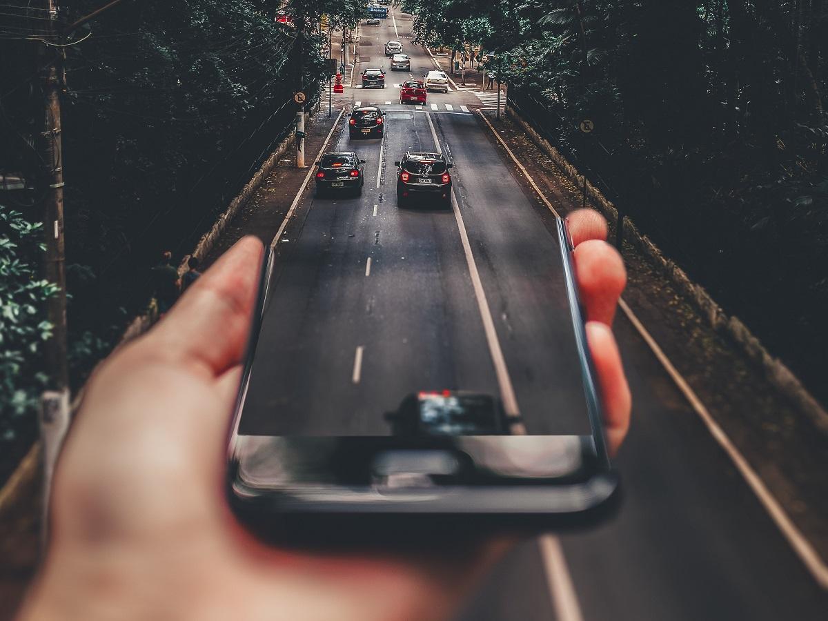 Le migliori app contro il traffico