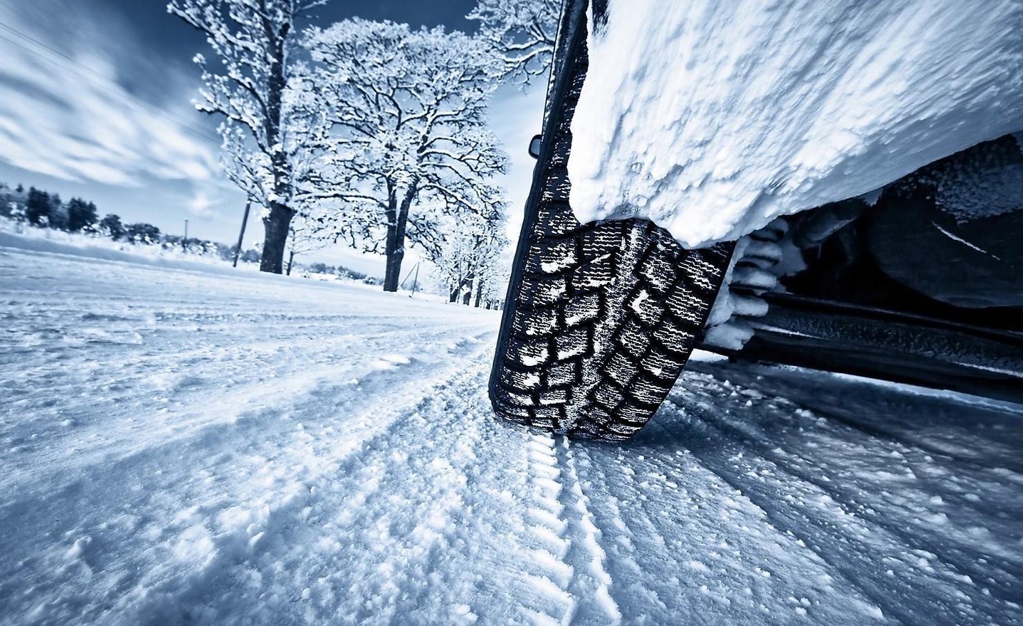 Pneumatici invernali, catene da neve, ruote non catenabili... facciamo chiarezza.