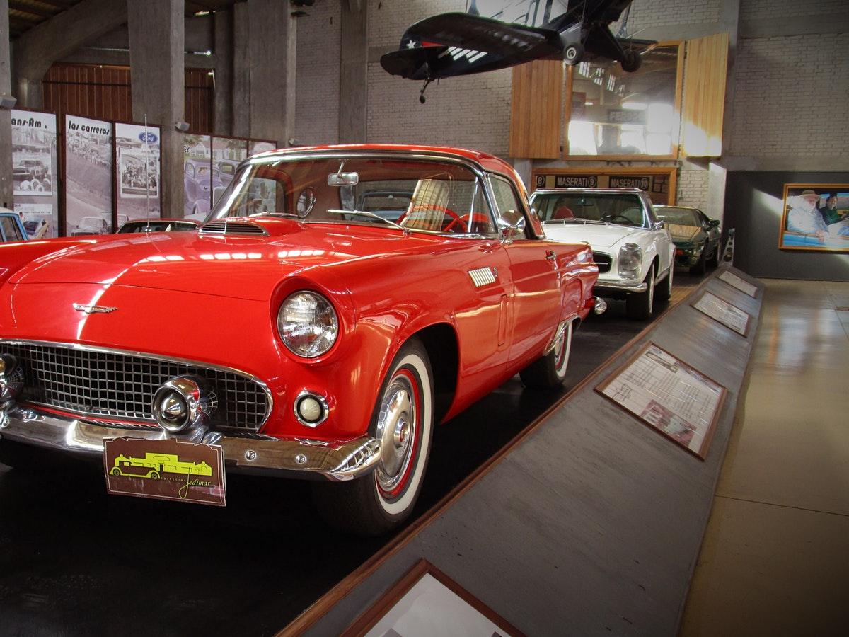 I musei dell'automobile da visitare assolutamente