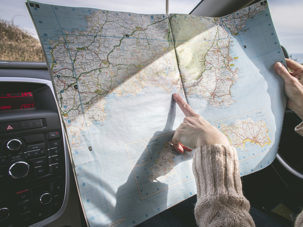 Le città europee da visitare in auto